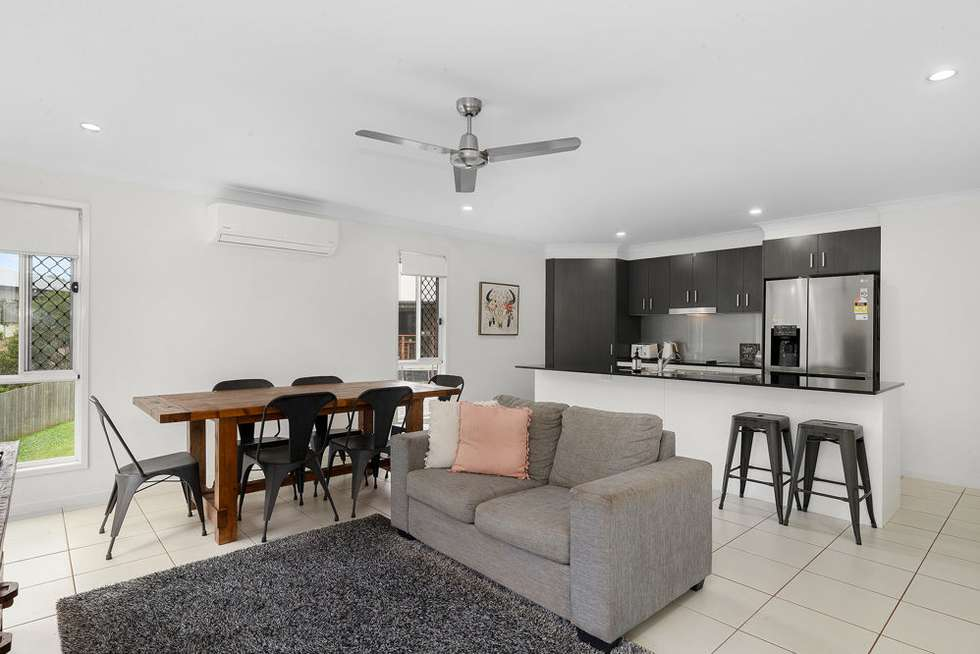 Second view of Homely house listing, 75 Lennon Boulevard, Narangba QLD 4504