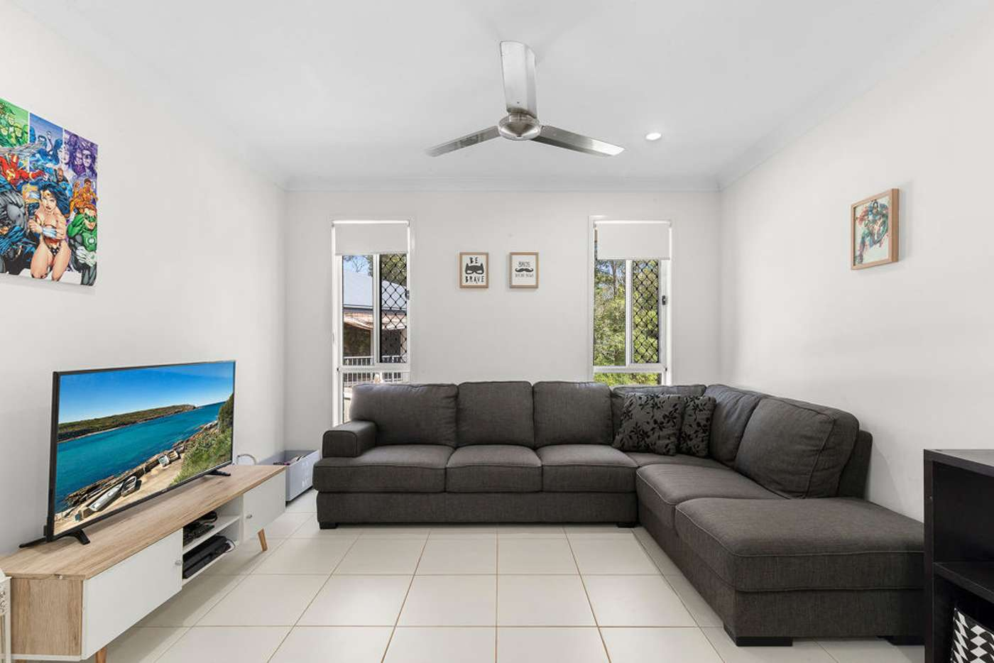 Fifth view of Homely house listing, 75 Lennon Boulevard, Narangba QLD 4504