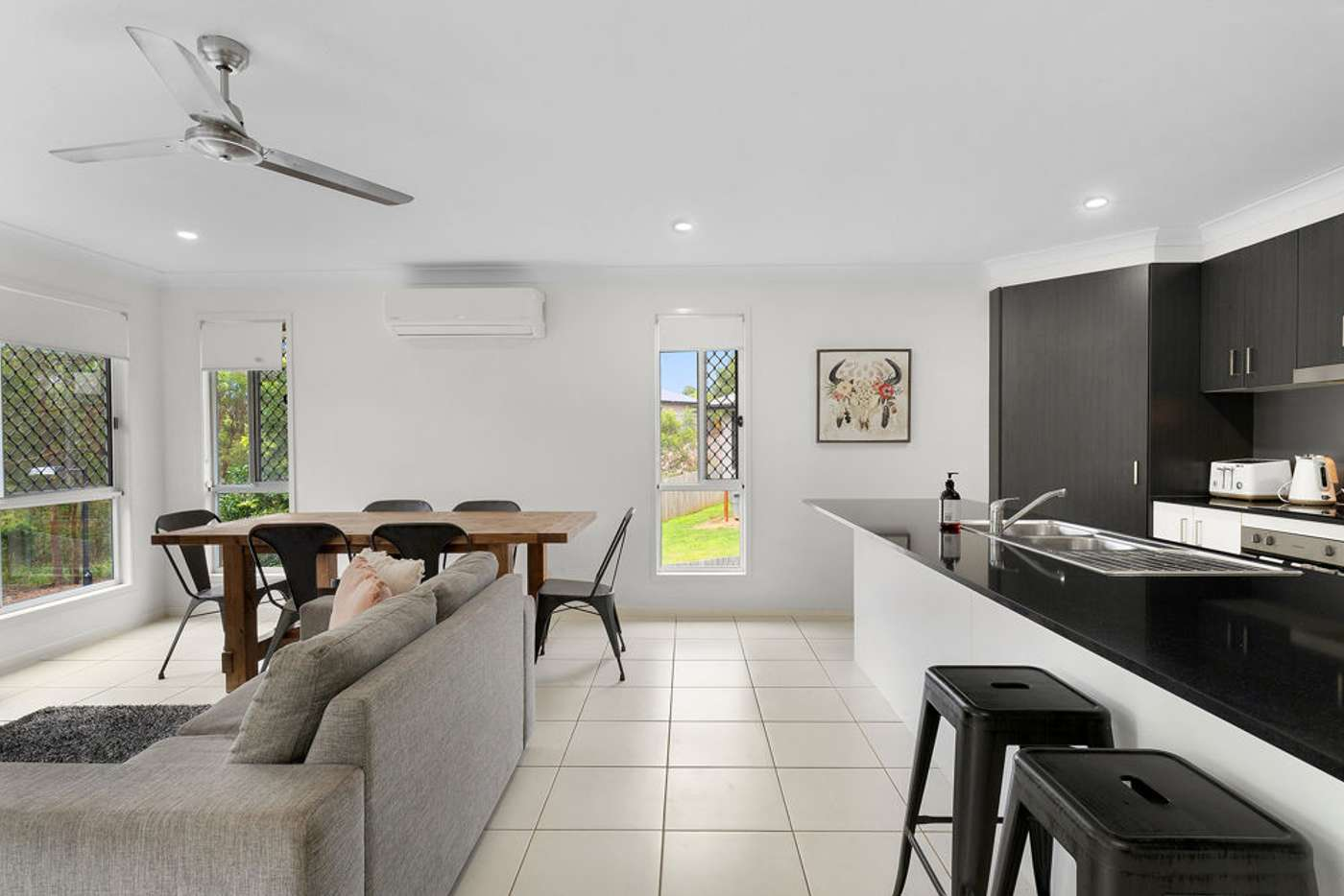 Sixth view of Homely house listing, 75 Lennon Boulevard, Narangba QLD 4504