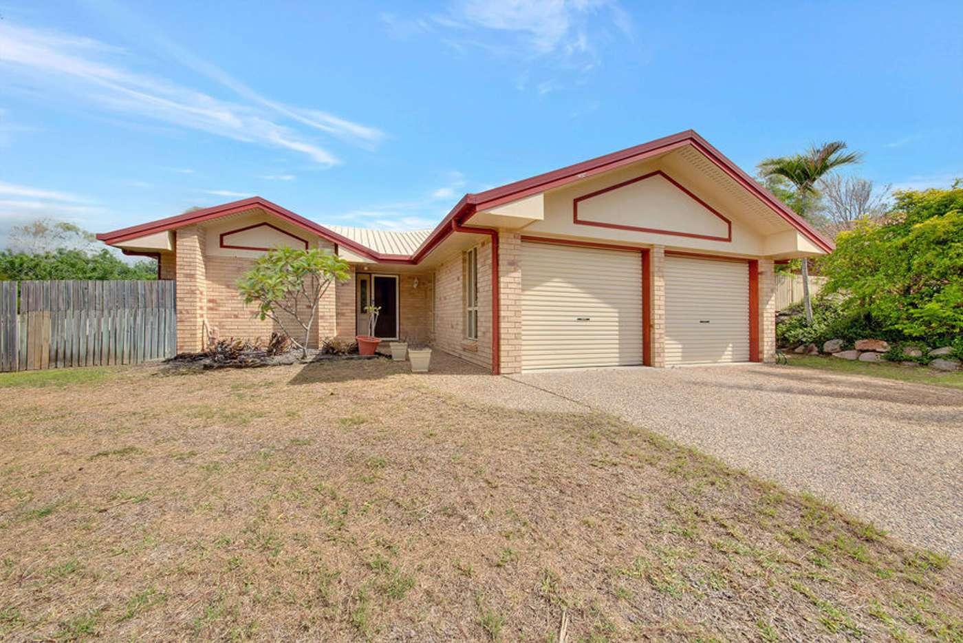 Main view of Homely house listing, 32 Brin Street, Boyne Island QLD 4680
