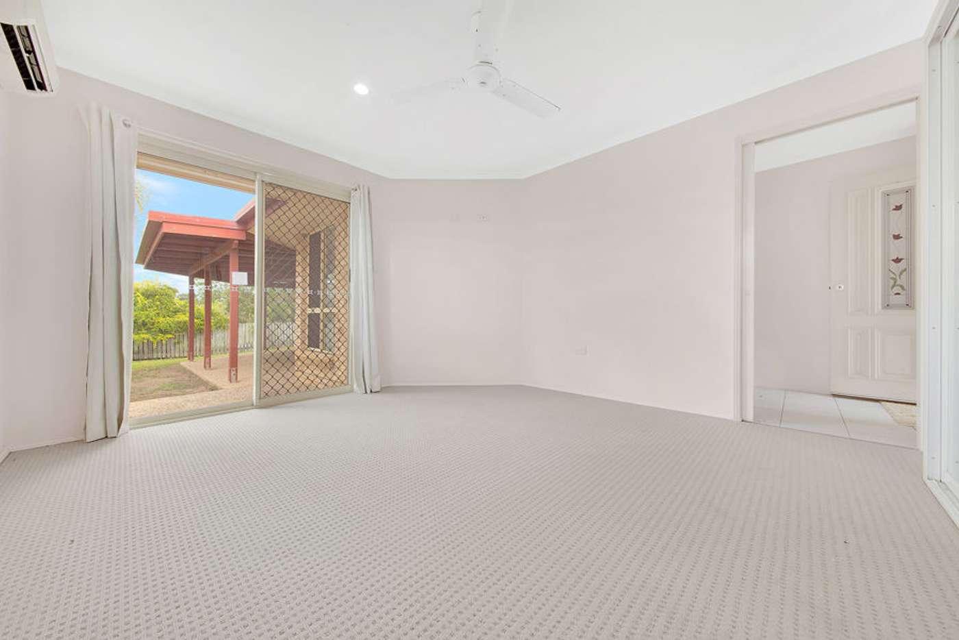 Sixth view of Homely house listing, 32 Brin Street, Boyne Island QLD 4680
