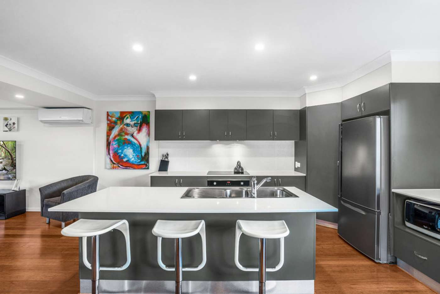 Main view of Homely house listing, 5/8 Oasis Close, Manly West QLD 4179