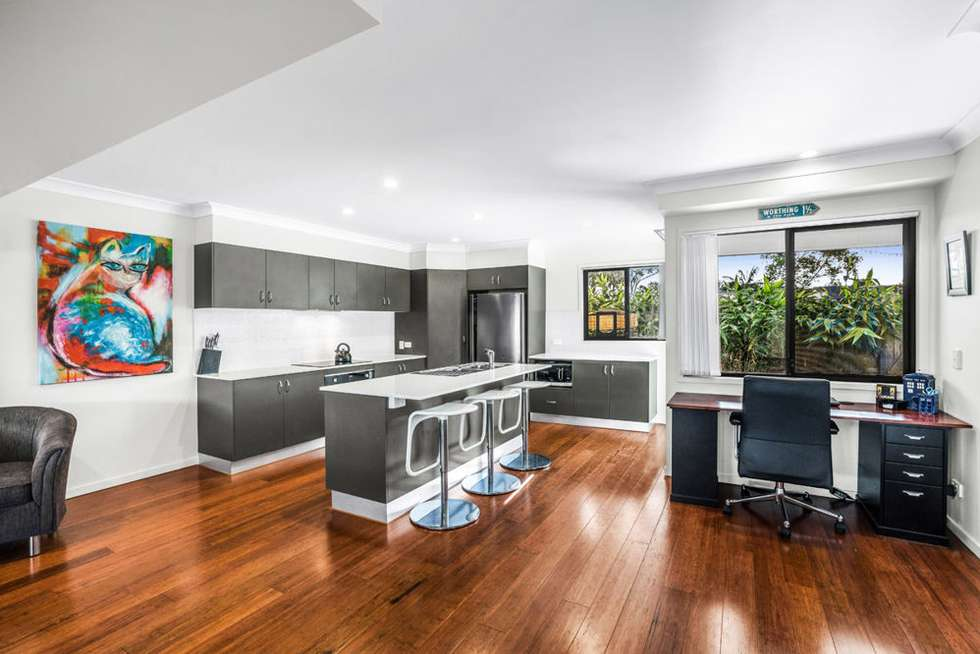 Second view of Homely house listing, 5/8 Oasis Close, Manly West QLD 4179