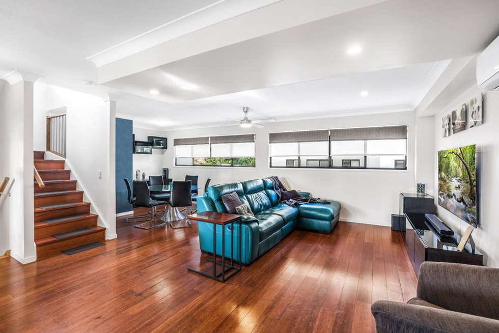 Third view of Homely house listing, 5/8 Oasis Close, Manly West QLD 4179