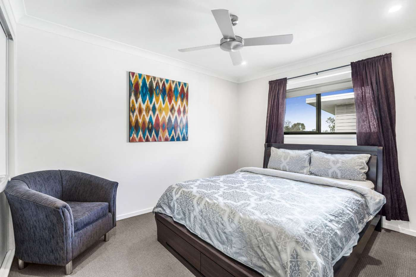 Sixth view of Homely house listing, 5/8 Oasis Close, Manly West QLD 4179