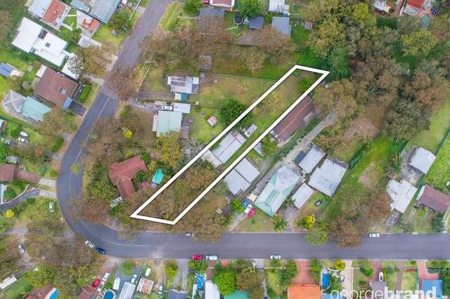 105 Buff Point Avenue, Buff Point NSW 2262
