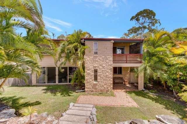 21 Centenary Drive, Boyne Island QLD 4680