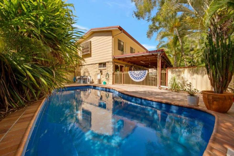 Second view of Homely house listing, 21 Centenary Drive, Boyne Island QLD 4680