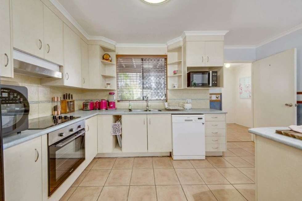 Third view of Homely house listing, 21 Centenary Drive, Boyne Island QLD 4680