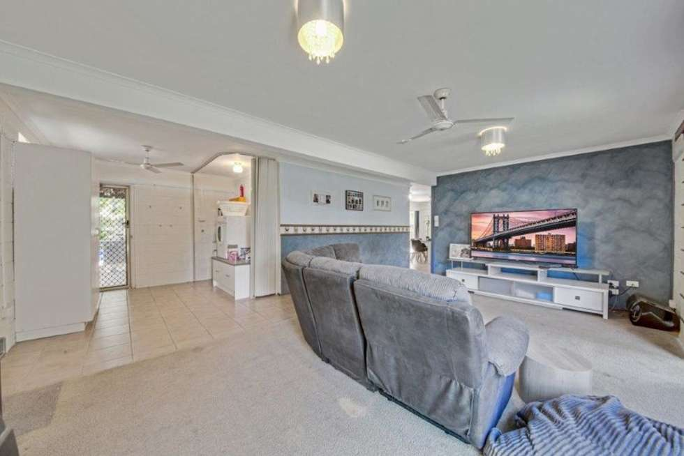 Fifth view of Homely house listing, 21 Centenary Drive, Boyne Island QLD 4680