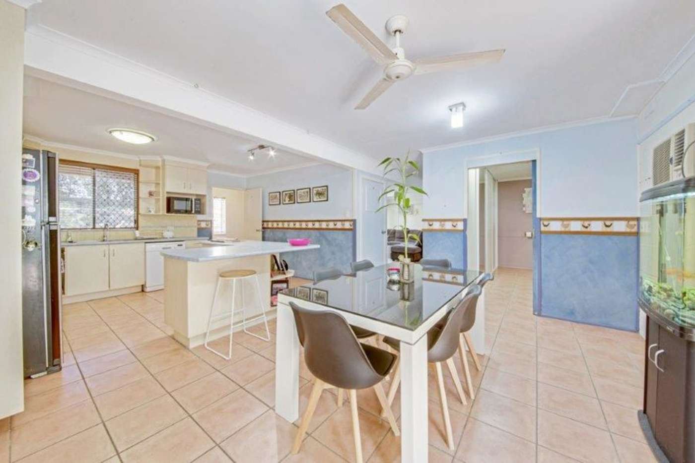 Sixth view of Homely house listing, 21 Centenary Drive, Boyne Island QLD 4680
