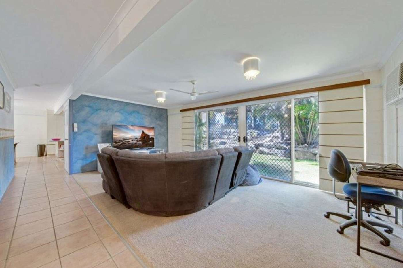 Seventh view of Homely house listing, 21 Centenary Drive, Boyne Island QLD 4680