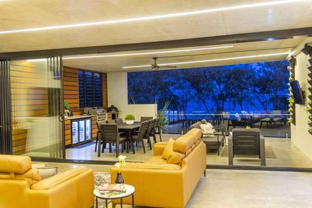 Villa 2 16/19 East Point Drive, Mackay Harbour QLD 4740