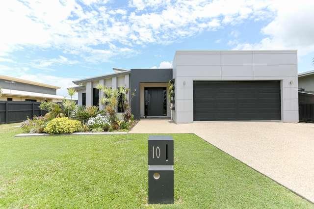 10 Argos Street, Ooralea QLD 4740