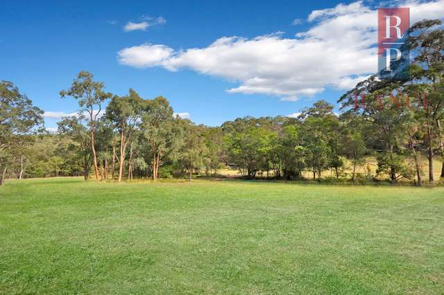 Lot 5, 16 Wheeny Creek Road, Cattai NSW 2756