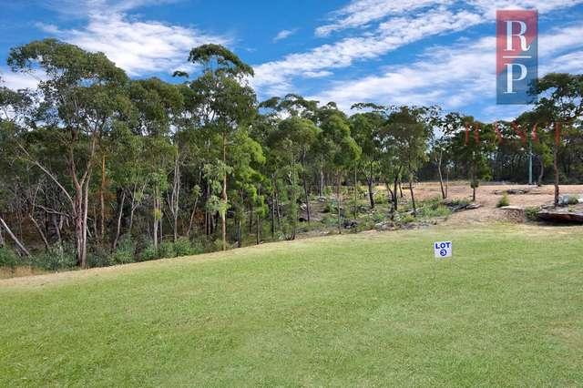 Lot 3, 16 Wheeny Creek Road, Cattai NSW 2756