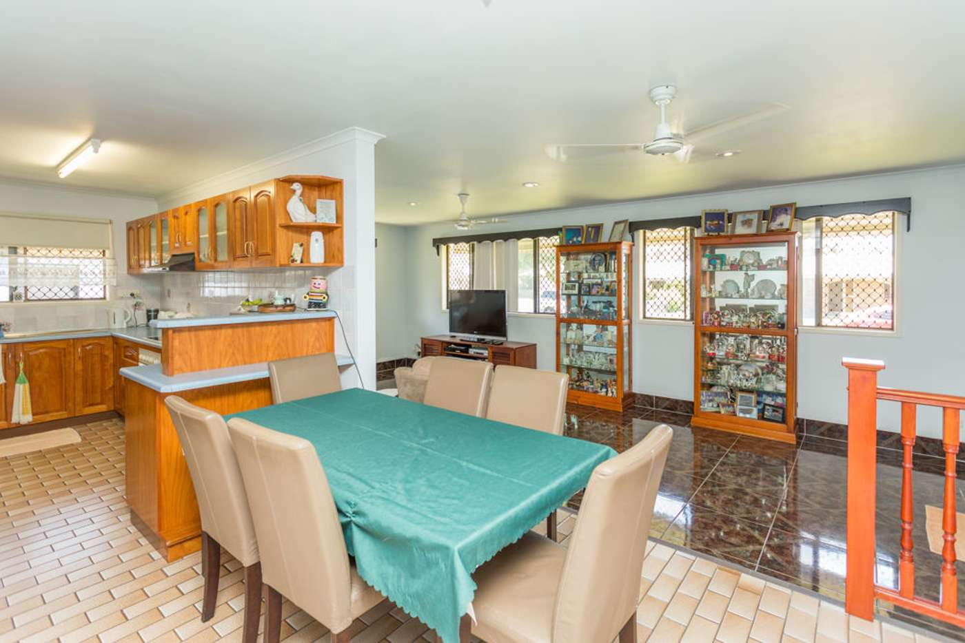 Sixth view of Homely house listing, 4 Dixon Court, Beaconsfield QLD 4740
