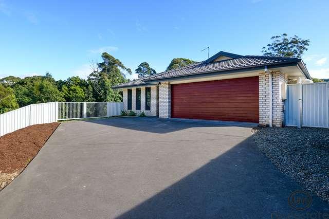 5 Highlander Drive, North Boambee Valley NSW 2450