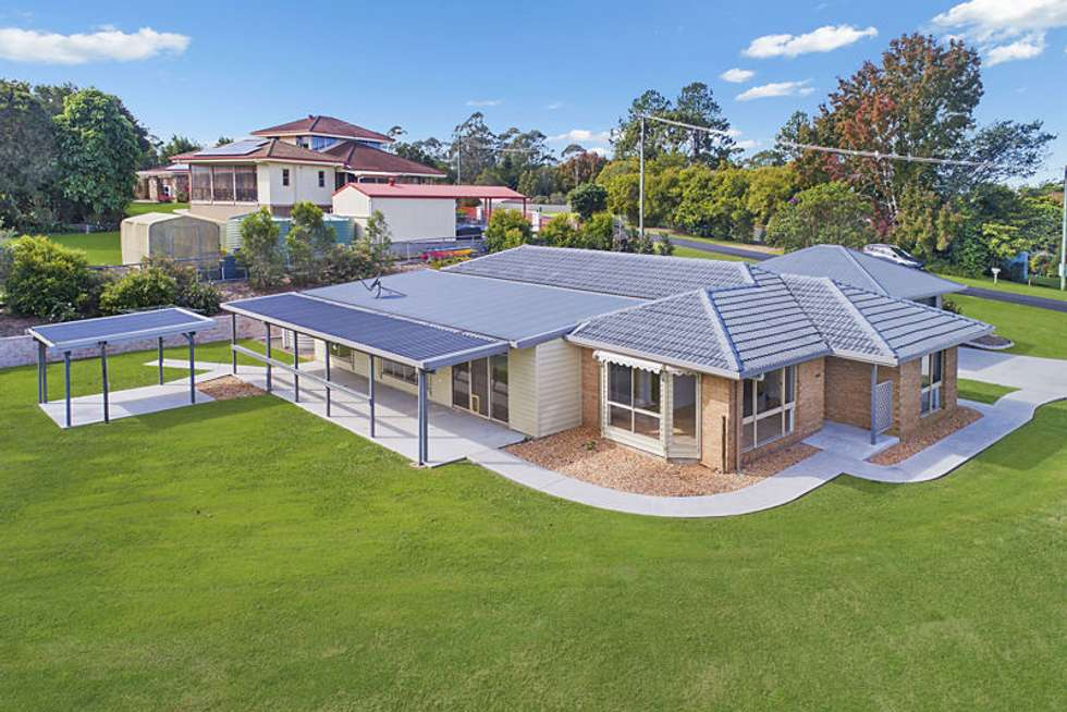 39 Beechwood Road, Balmoral Ridge QLD 4552