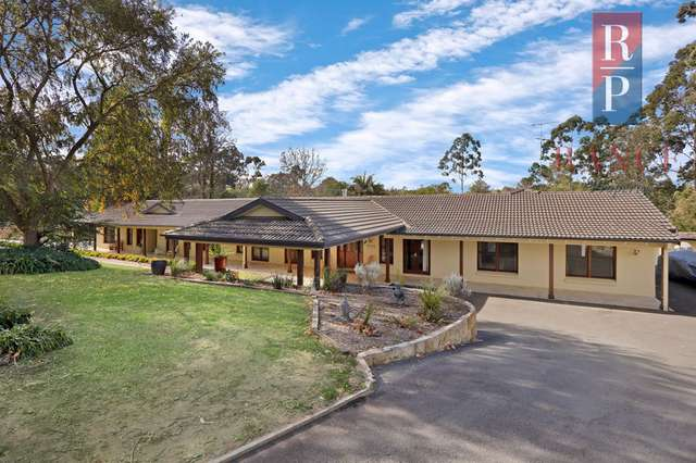 8 & 8a Campbell Road, Kenthurst NSW 2156
