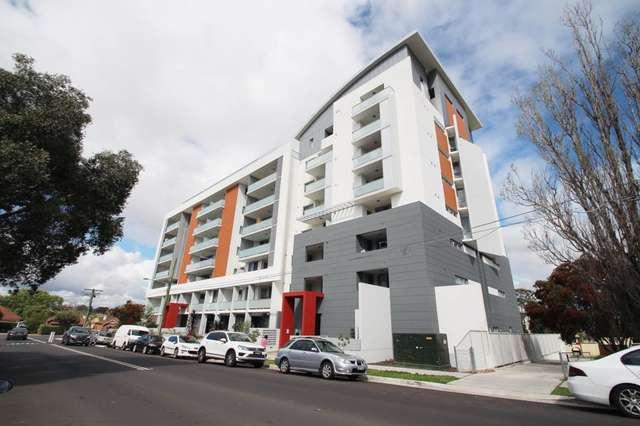 1/1-9 Mark Street, Lidcombe NSW 2141
