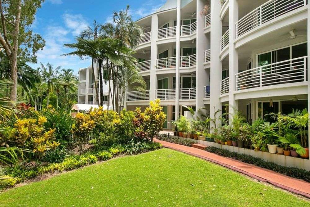 Main view of Homely apartment listing, 7/2-4 Deauville Close, Yorkeys Knob, QLD 4878