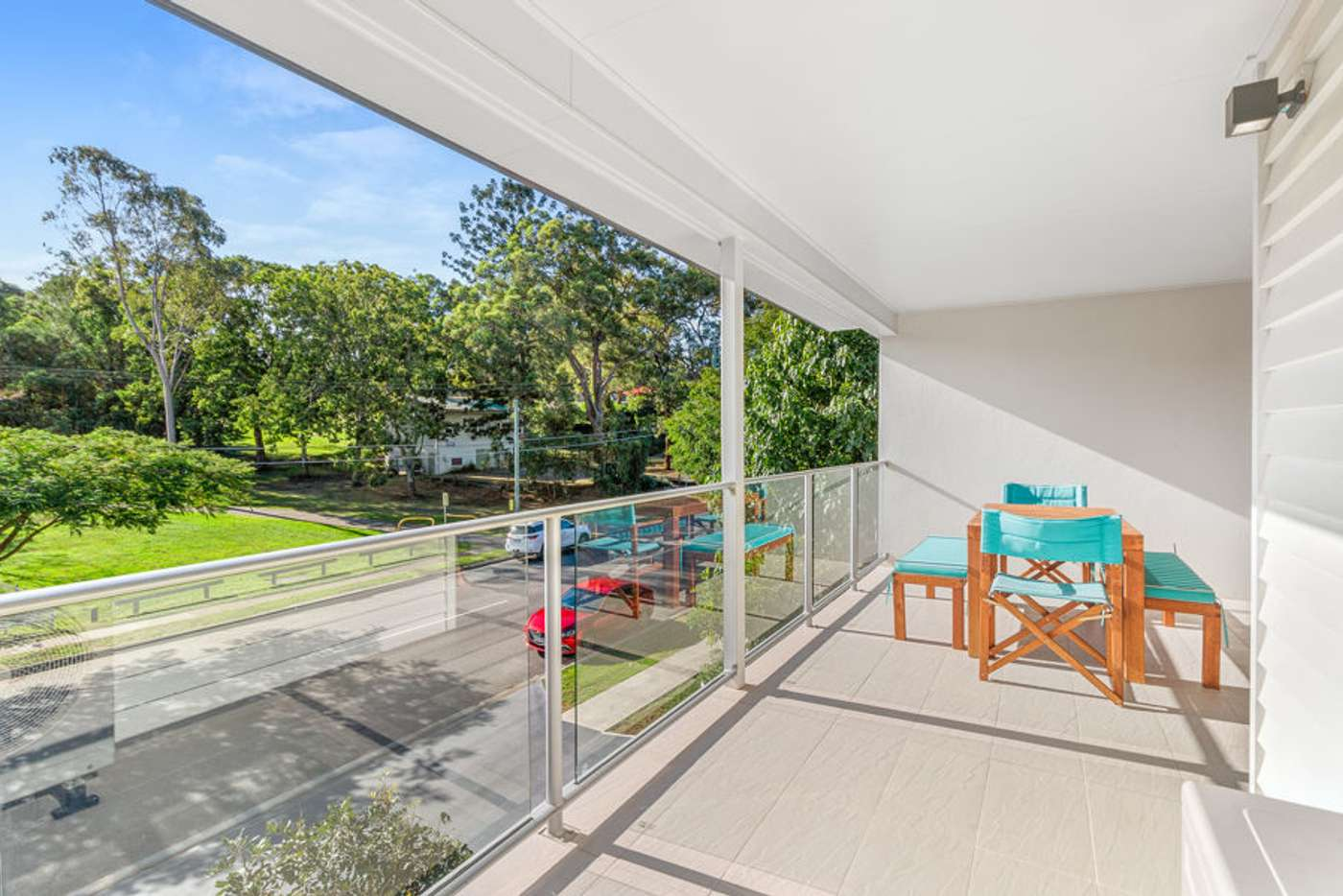 Main view of Homely unit listing, 3 / 47 Victor Street, Holland Park QLD 4121