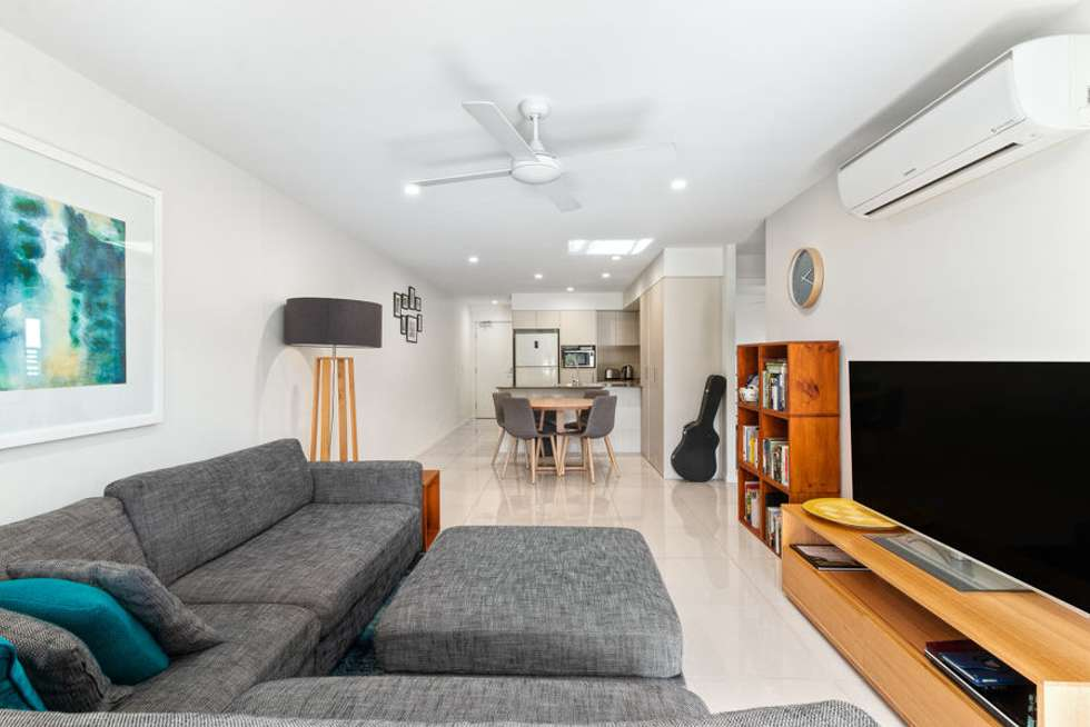 Second view of Homely unit listing, 3 / 47 Victor Street, Holland Park QLD 4121