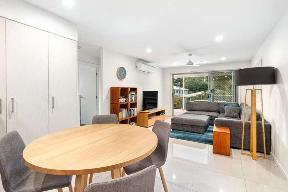 Third view of Homely unit listing, 3 / 47 Victor Street, Holland Park QLD 4121