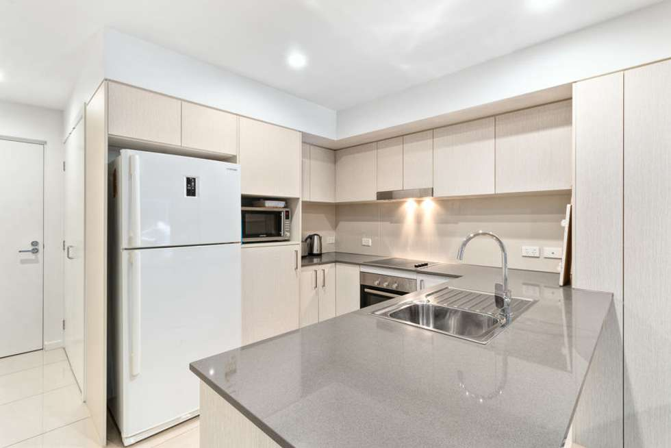 Fourth view of Homely unit listing, 3 / 47 Victor Street, Holland Park QLD 4121