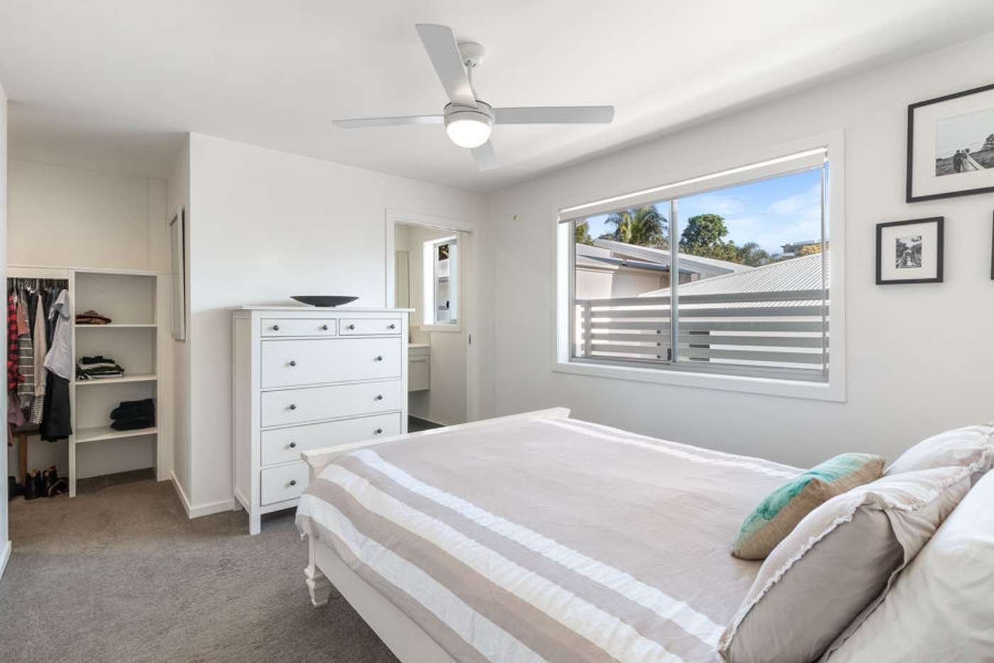 Fifth view of Homely unit listing, 3 / 47 Victor Street, Holland Park QLD 4121