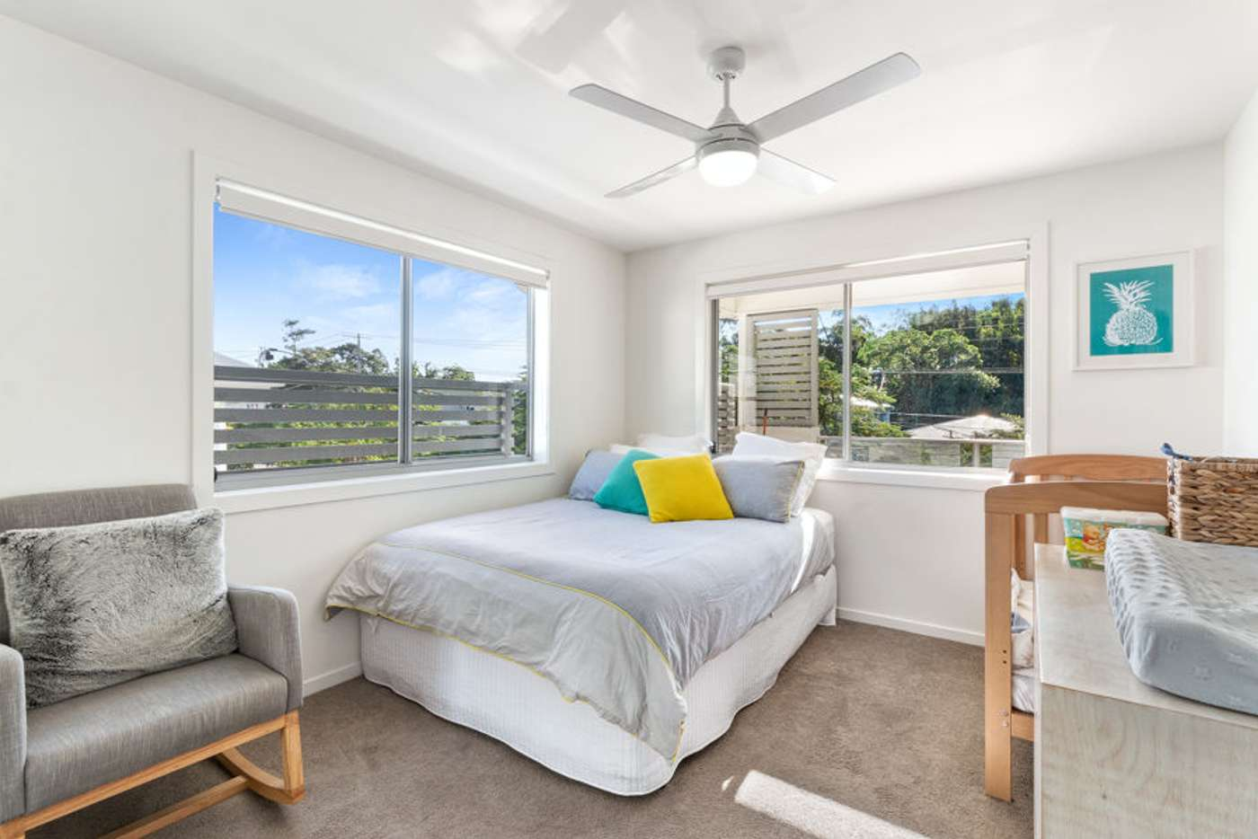 Sixth view of Homely unit listing, 3 / 47 Victor Street, Holland Park QLD 4121