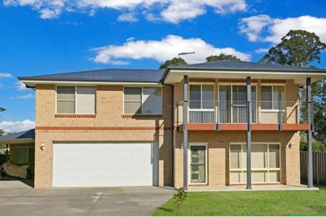 9 Mccue Place, Agnes Banks NSW 2753