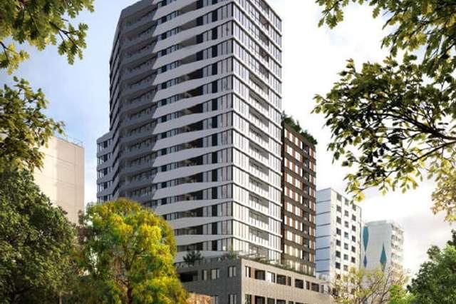 311/15 Batman Street, West Melbourne VIC 3003