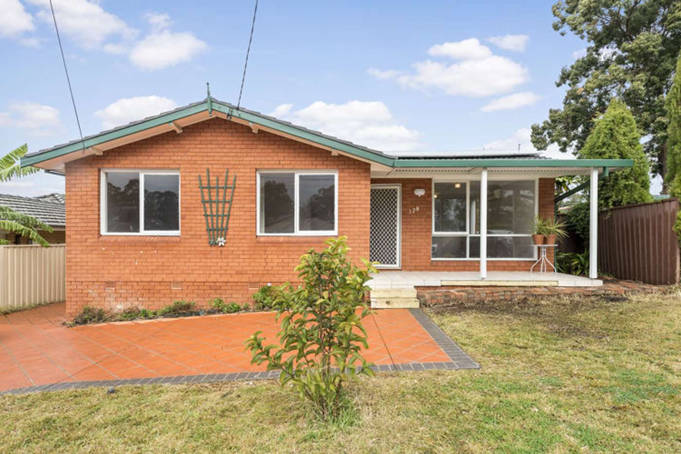 Main view of Homely house listing, 128 Mississippi Road, Seven Hills NSW 2147