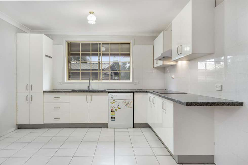 Second view of Homely house listing, 128 Mississippi Road, Seven Hills NSW 2147