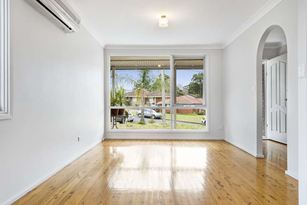 Third view of Homely house listing, 128 Mississippi Road, Seven Hills NSW 2147