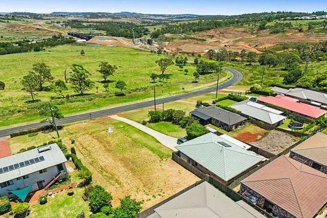 284 Goombungee Road, Harlaxton QLD 4350