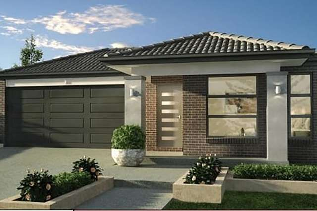 Lot 122 Lindbergh street, Diggers Rest VIC 3427