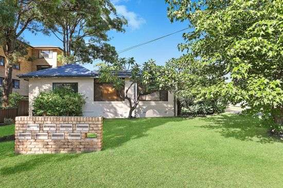 Main view of Homely house listing, 2/12 Caronia Rd, Cronulla, NSW 2230