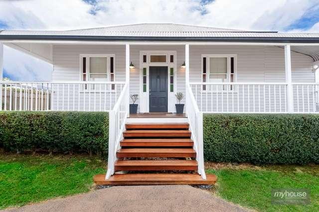 16 Kenilworth Street, North Toowoomba QLD 4350
