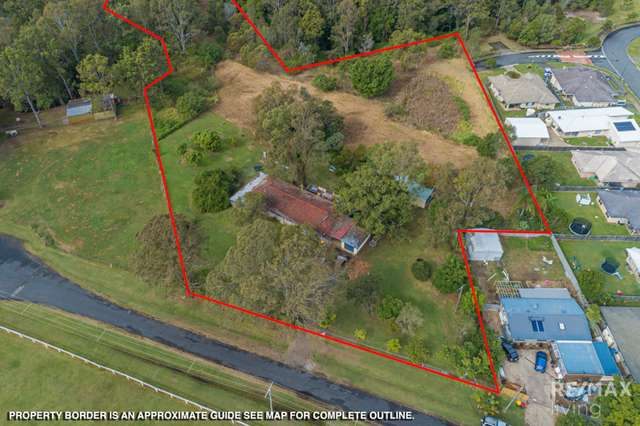 110 Pauls Road, Upper Caboolture QLD 4510