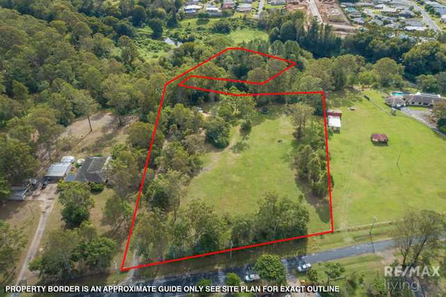 97 Pauls Road, Upper Caboolture QLD 4510