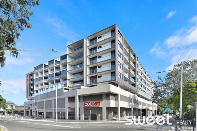 632/14B Anthony Road, West Ryde NSW 2114