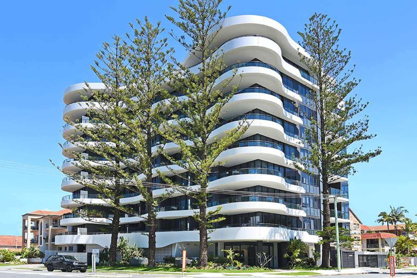 Main view of Homely apartment listing, 501/95 Old Burleigh Road, Broadbeach QLD 4218