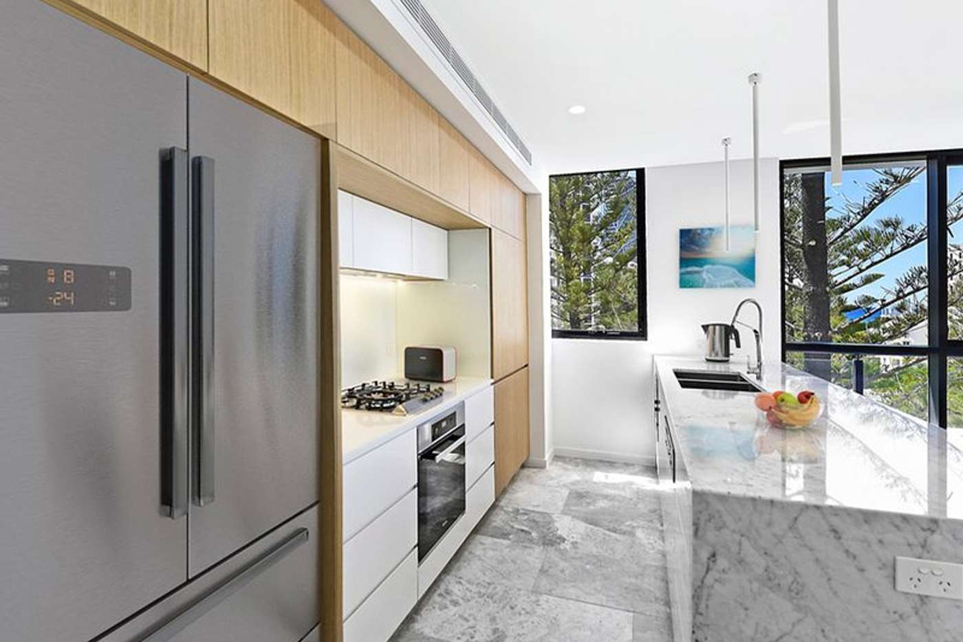 Fifth view of Homely apartment listing, 501/95 Old Burleigh Road, Broadbeach QLD 4218