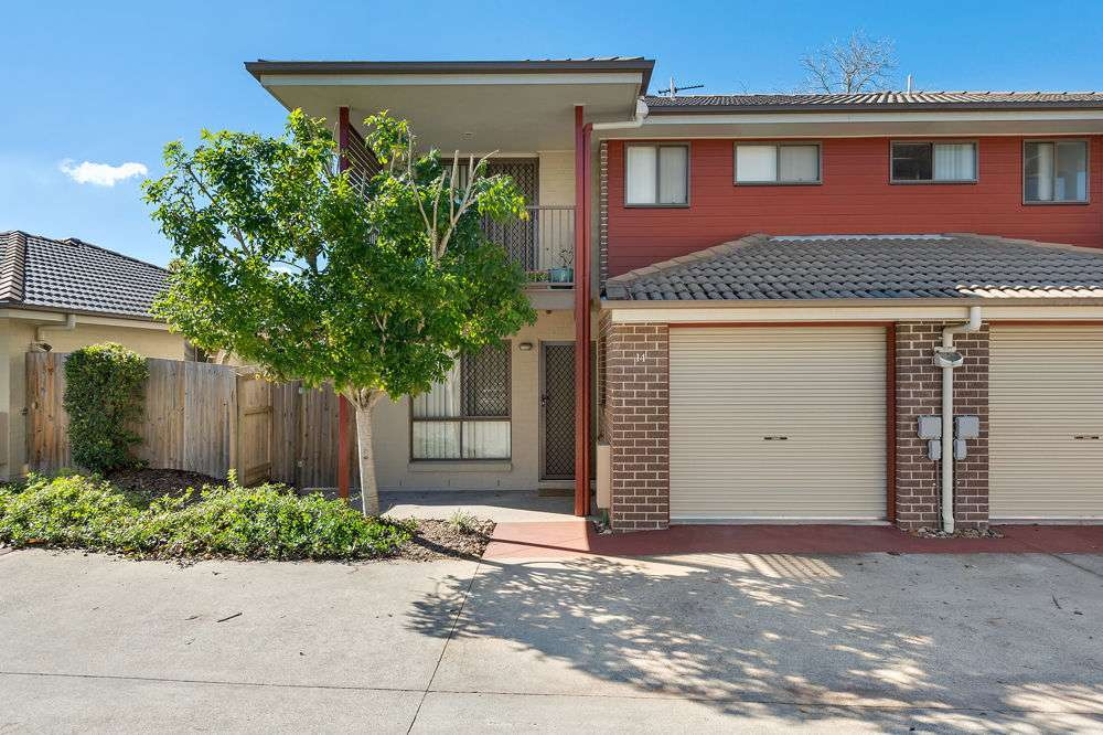 Main view of Homely house listing, 14/5 Cotterell Road, Kallangur, QLD 4503