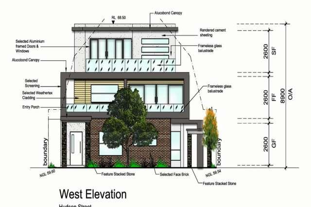 10 Hudson Street, Coburg VIC 3058
