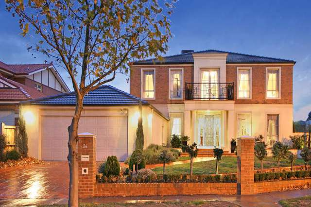 26 Royal Terrace, Craigieburn VIC 3064