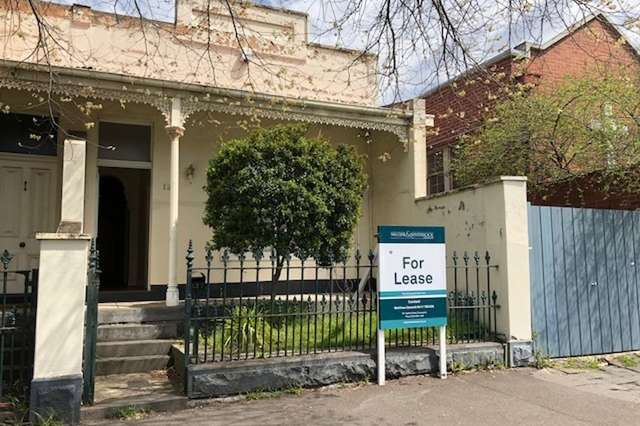 137 Flemington Road, North Melbourne VIC 3051